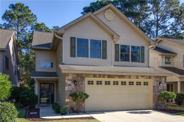 246 Ceasar Place, Hilton Head Island, SC 29926 (MLS #390463) :: The Alliance Group Realty