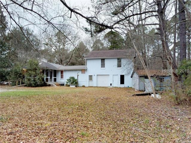 679 Handsome Oak Drive, Hardeeville, SC 29927 (MLS #390476) :: The Alliance Group Realty