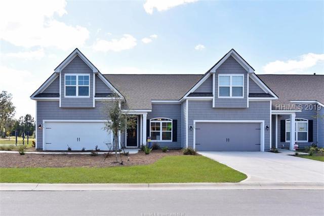 327 Corn Mill Way, Bluffton, SC 29909 (MLS #390487) :: RE/MAX Coastal Realty