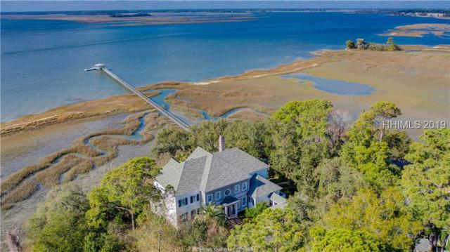 37 Spanish Pointe Drive, Hilton Head Island, SC 29926 (MLS #390492) :: Collins Group Realty