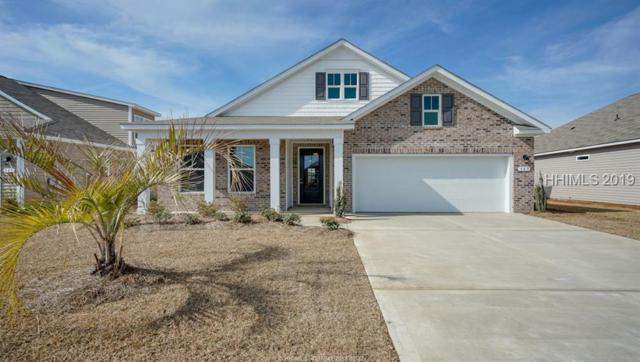 410 Rye Creek Circle, Bluffton, SC 29909 (MLS #390493) :: Collins Group Realty