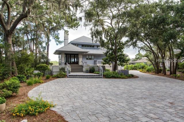 6 Long Marsh Lane, Hilton Head Island, SC 29928 (MLS #390496) :: Southern Lifestyle Properties