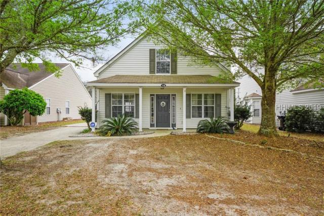 118 Stoney Crossing, Bluffton, SC 29910 (MLS #390508) :: Beth Drake REALTOR®