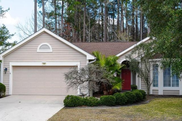 134 Colonel Thomas Heyward Road, Bluffton, SC 29909 (MLS #390512) :: RE/MAX Coastal Realty