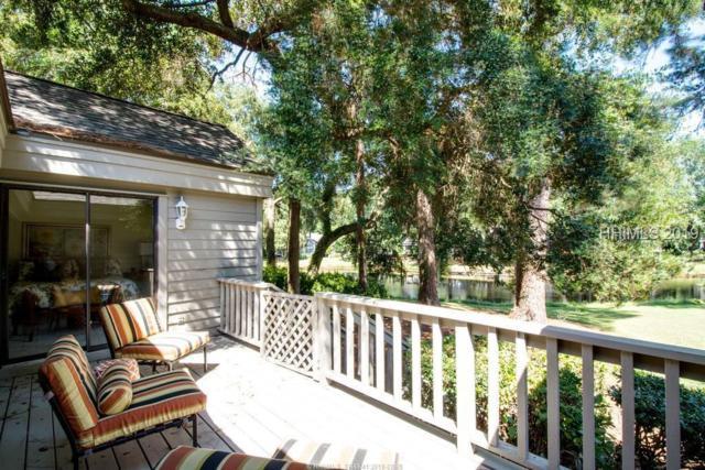 37 Lake Forest Drive #3309, Hilton Head Island, SC 29928 (MLS #390519) :: Southern Lifestyle Properties