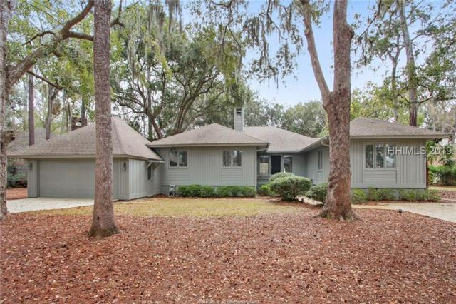 23 Willow Oak Road W, Hilton Head Island, SC 29928 (MLS #390523) :: Collins Group Realty