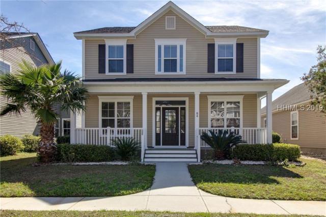 84 Red Cedar Street, Bluffton, SC 29910 (MLS #390527) :: Southern Lifestyle Properties