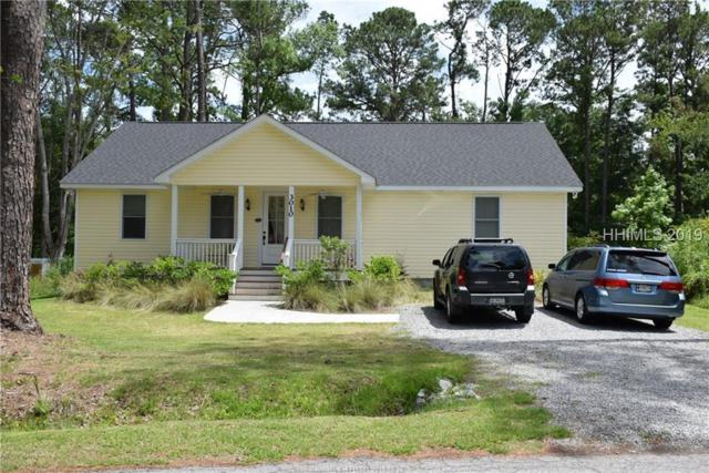 3010 Palmetto Ridge Street, Beaufort, SC 29906 (MLS #391527) :: Collins Group Realty