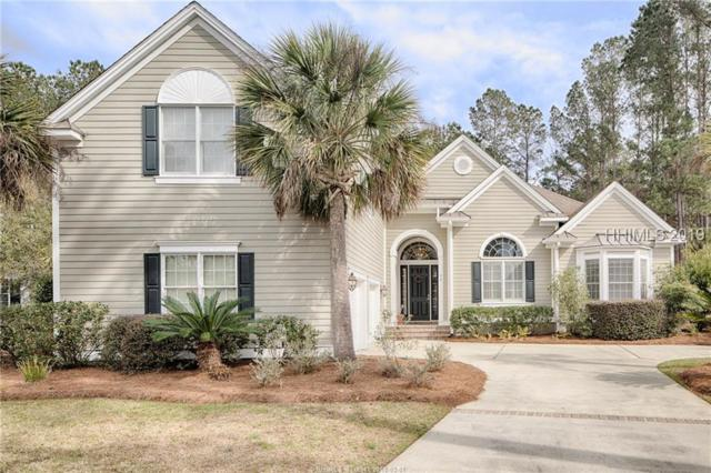 32 Hampstead Ave, Bluffton, SC 29910 (MLS #391550) :: Collins Group Realty