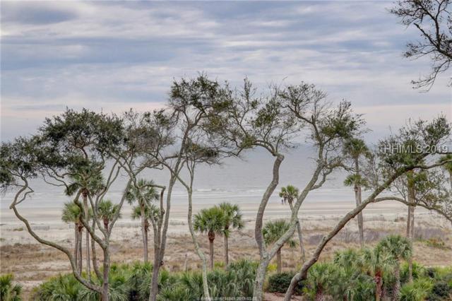 47 Ocean Lane #5402, Hilton Head Island, SC 29928 (MLS #391557) :: The Alliance Group Realty