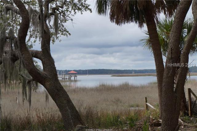 3 Palmetto Grove Lane, Beaufort, SC 29907 (MLS #391580) :: Collins Group Realty