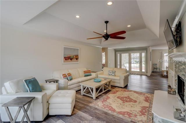 52 Club Course Drive, Hilton Head Island, SC 29928 (MLS #391583) :: Collins Group Realty