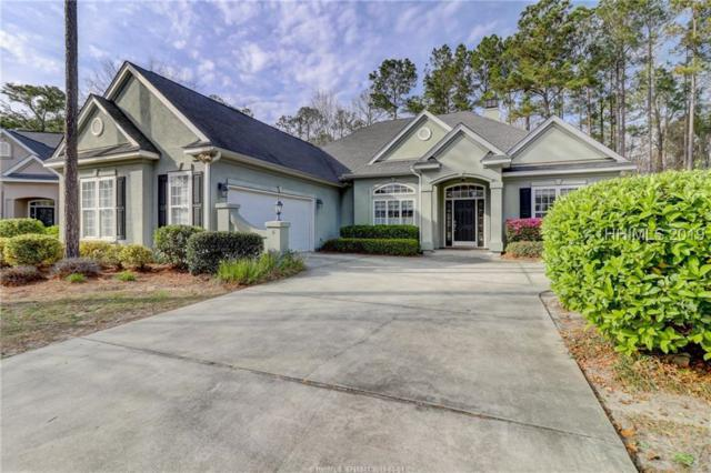 4 Meadowlawn Lane, Bluffton, SC 29910 (MLS #391587) :: RE/MAX Coastal Realty
