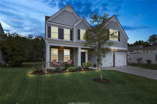 218 Heritage Parkway, Bluffton, SC 29910 (MLS #391591) :: Southern Lifestyle Properties