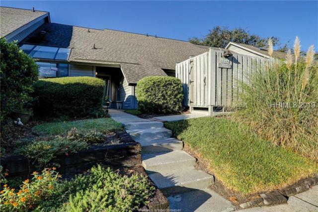 60 Carnoustie Road #934, Hilton Head Island, SC 29928 (MLS #391593) :: Southern Lifestyle Properties