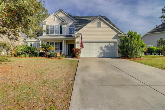 4 Aspen Hall Rd, Bluffton, SC 29910 (MLS #391595) :: The Alliance Group Realty