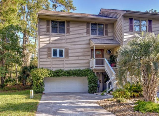 28 Quartermaster Lane, Hilton Head Island, SC 29928 (MLS #391601) :: Collins Group Realty