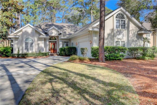 41 Richfield Way, Hilton Head Island, SC 29926 (MLS #391602) :: Southern Lifestyle Properties
