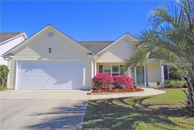 5 Hollowtail Drive, Bluffton, SC 29910 (MLS #391621) :: Beth Drake REALTOR®