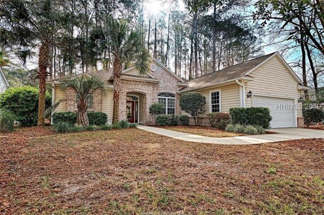 167 Island West Drive, Bluffton, SC 29910 (MLS #391630) :: Southern Lifestyle Properties