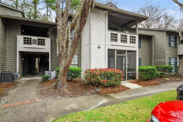 30 Mathews Drive #711, Hilton Head Island, SC 29926 (MLS #391634) :: Southern Lifestyle Properties