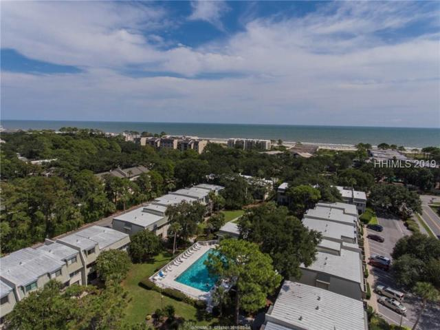26 S Forest Beach Drive #45, Hilton Head Island, SC 29928 (MLS #391640) :: Southern Lifestyle Properties