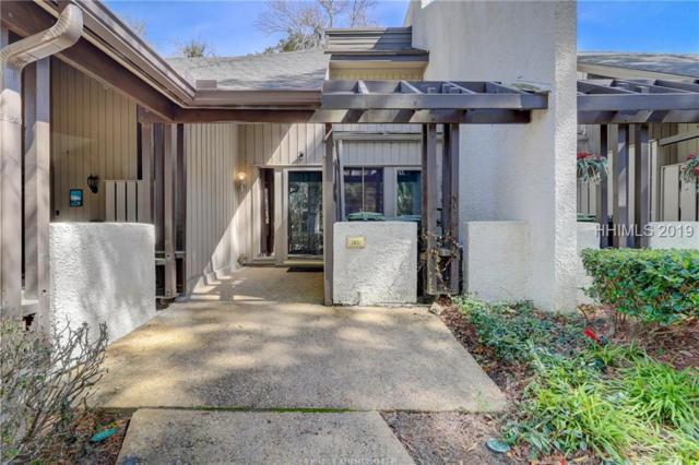 100 Shipyard Drive #703, Hilton Head Island, SC 29928 (MLS #391641) :: Collins Group Realty
