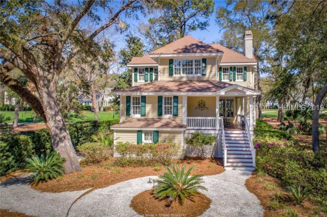 27 Tabby Cir, Daufuskie Island, SC 29915 (MLS #391648) :: Collins Group Realty