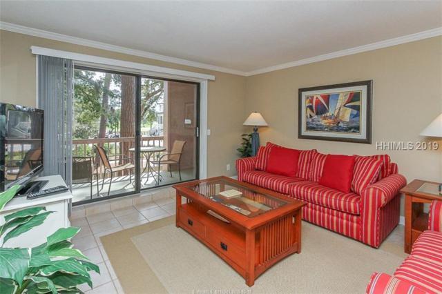 6 Lighthouse Lane #912, Hilton Head Island, SC 29928 (MLS #391654) :: Southern Lifestyle Properties