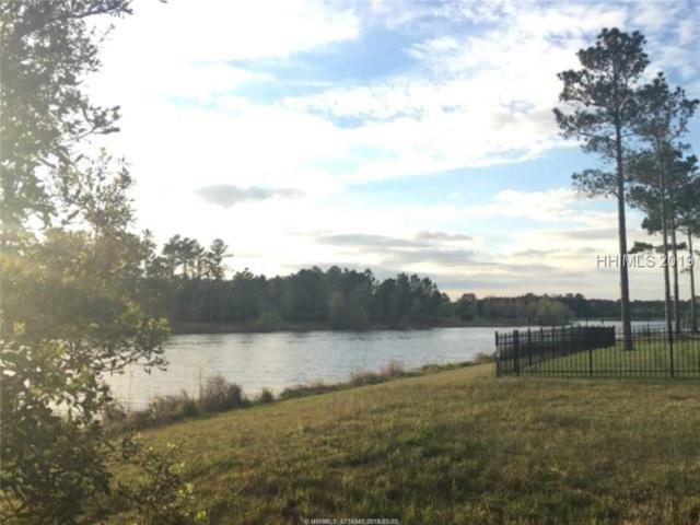 167 River Oak Way, Hardeeville, SC 29927 (MLS #391656) :: RE/MAX Coastal Realty
