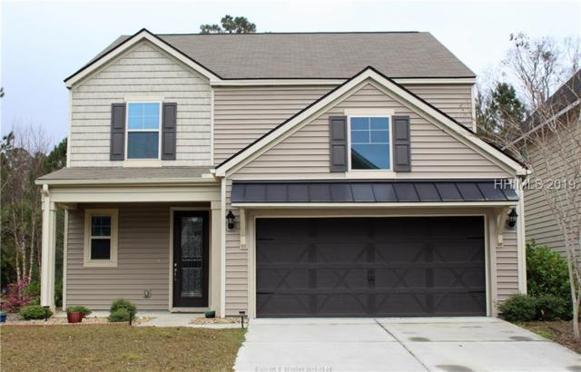 1 Tanners Crossing, Bluffton, SC 29910 (MLS #391665) :: Collins Group Realty