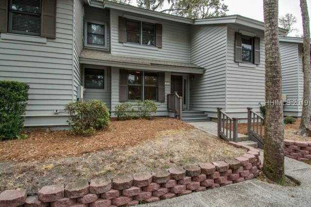 55 Barcelona Road 214A, Hilton Head Island, SC 29928 (MLS #391668) :: Collins Group Realty