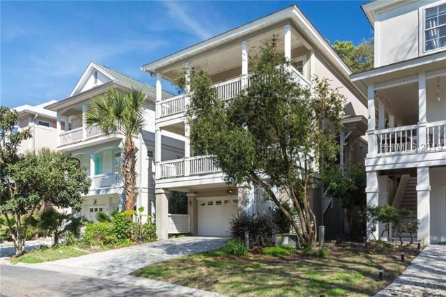 63 Bermuda Pointe Circle, Hilton Head Island, SC 29926 (MLS #391671) :: The Alliance Group Realty
