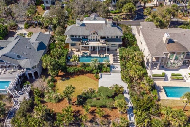 18 Brigantine, Hilton Head Island, SC 29928 (MLS #391688) :: Southern Lifestyle Properties