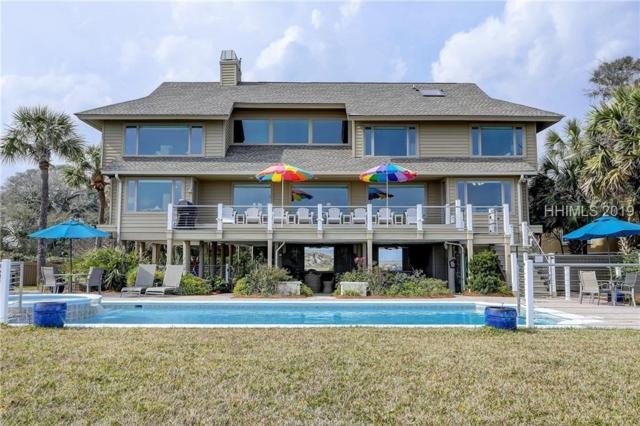 33 Sandpiper St, Hilton Head Island, SC 29928 (MLS #391691) :: Southern Lifestyle Properties