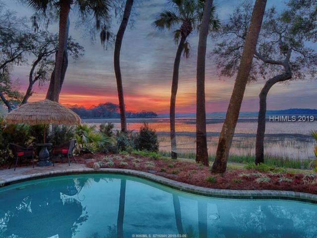 41 Harbour Passage E, Hilton Head Island, SC 29926 (MLS #391694) :: Southern Lifestyle Properties
