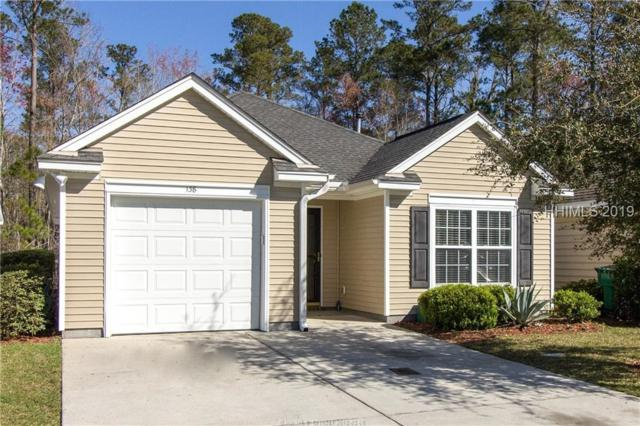 138 Crossings Boulevard, Bluffton, SC 29910 (MLS #391717) :: The Alliance Group Realty