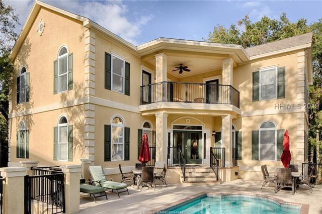 15 N Forest Beach Drive, Hilton Head Island, SC 29928 (MLS #391729) :: Southern Lifestyle Properties