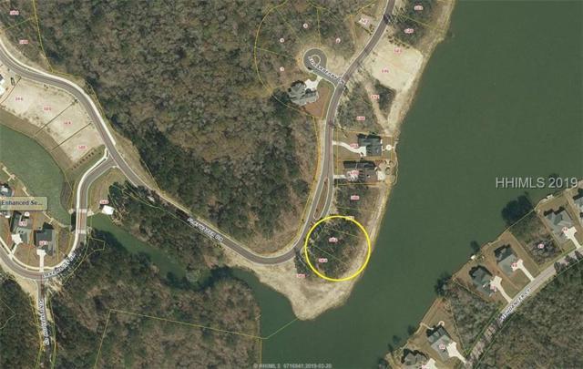 588 Flatwater Drive, Bluffton, SC 29910 (MLS #391731) :: RE/MAX Coastal Realty