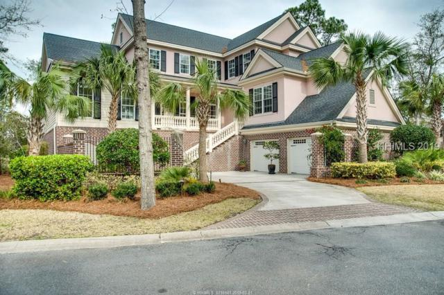 19 Coventry Lane, Hilton Head Island, SC 29928 (MLS #391735) :: The Alliance Group Realty