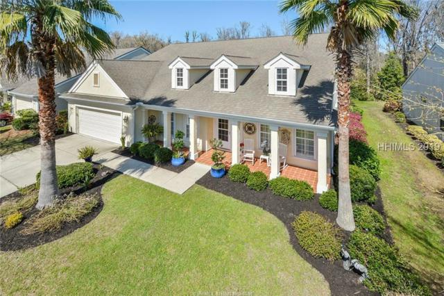 39 Concession Oak Drive, Bluffton, SC 29909 (MLS #391741) :: The Alliance Group Realty