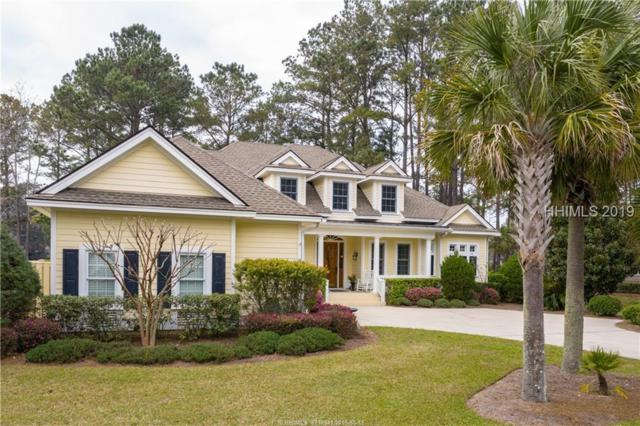 58 Victory Point Drive, Bluffton, SC 29910 (MLS #391742) :: RE/MAX Coastal Realty