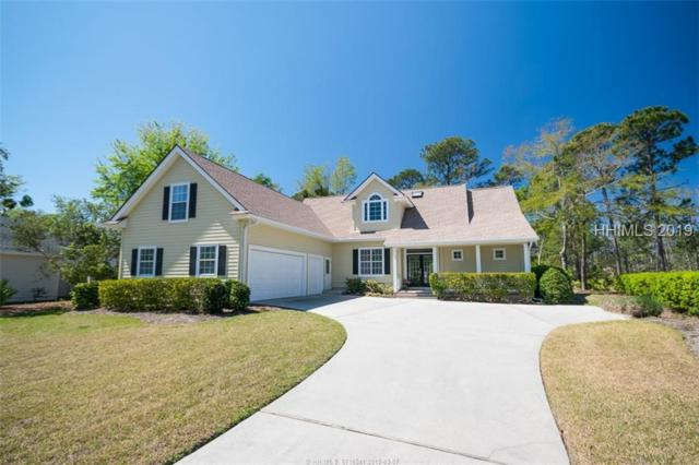 309 Fort Howell Drive, Hilton Head Island, SC 29926 (MLS #391755) :: Beth Drake REALTOR®