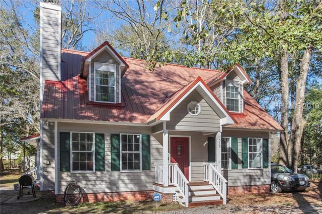 569 E Wilson Street, Ridgeland, SC 29936 (MLS #391757) :: RE/MAX Coastal Realty