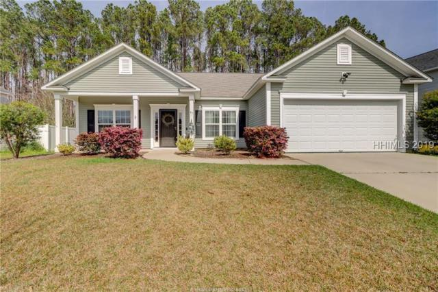 45 Savannah Oak Drive, Bluffton, SC 29910 (MLS #391776) :: Collins Group Realty