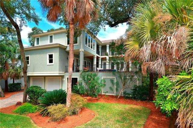 29 Mallard Road, Hilton Head Island, SC 29928 (MLS #391780) :: RE/MAX Coastal Realty