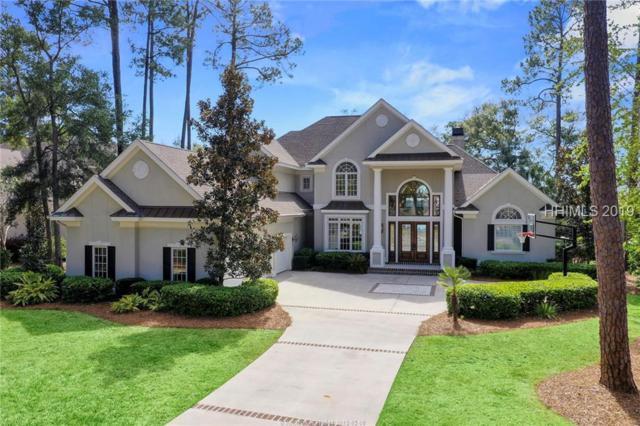 46 Wilers Creek Way, Hilton Head Island, SC 29926 (MLS #391781) :: Southern Lifestyle Properties