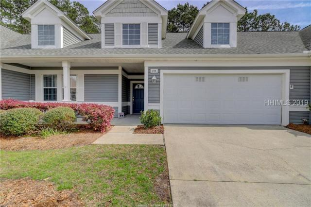 204 Argent Pl, Bluffton, SC 29909 (MLS #391782) :: RE/MAX Coastal Realty