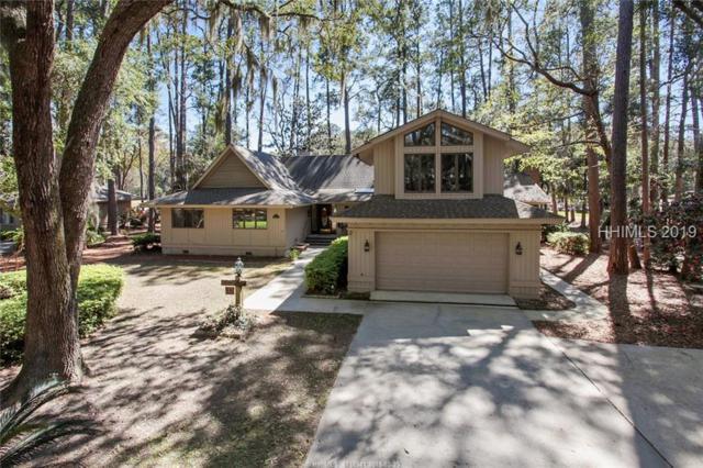 19 Wood Duck Road, Hilton Head Island, SC 29928 (MLS #391784) :: Southern Lifestyle Properties