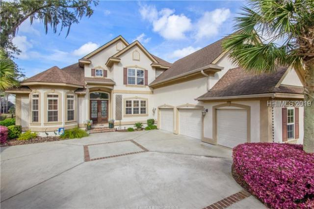 7 Traymore Place, Bluffton, SC 29910 (MLS #391785) :: Collins Group Realty